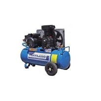 Electric Belt Driven Compressor | P14