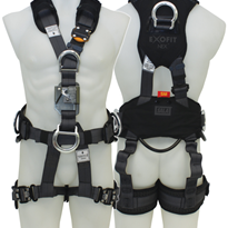 Rescue Rope Access Harness Range | DBI-SALA