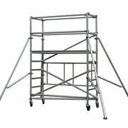 Scaffolding Products | Mobile Towers