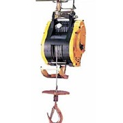 Scaffolding Products | Electric Scaffold Hoists