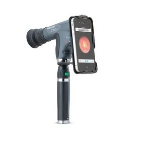 Ophthalmoscope | PanOptic iExaminer