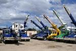 Buy & Sell | Astek Cranes Australia