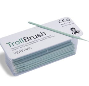 Applicator Sticks | TrollBrush