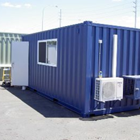 Portable Buildings | U-Move Australia
