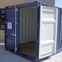 Container Hire & Sales | U-Move Australia