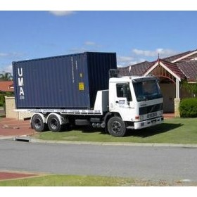 Storage & Relocations | U-Move Australia