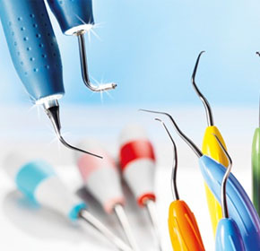 Dental Instruments | LM Range