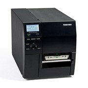 Industrial Direct Thermal Label Printer | Toshiba B-EX4D2 | 4""