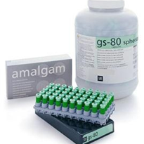 Spherical Amalgam | GS-80