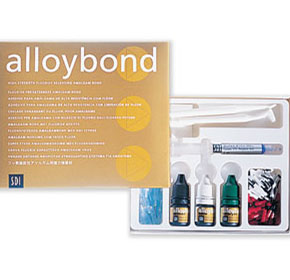 Amalgam Bond | Alloy-bond