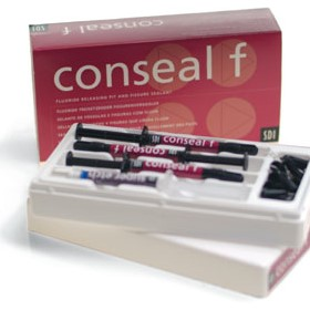 Sealants | Conseal f