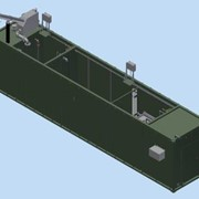 Wastewater Treatment System | TITAN MBR QUBE