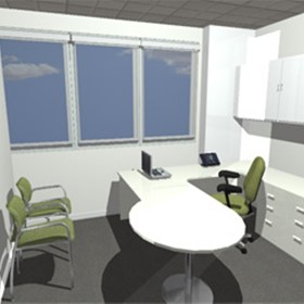 Medical Fitout | Clinic & Specialist Consulting Rooms