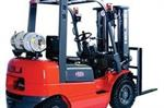 Forklift Training & Licences | LF Class