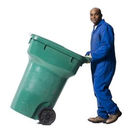 Rubbish Removal | Commercial Rubbish Removal