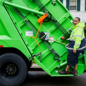 Rubbish Removal | Office & Factory Rubbish