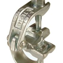 Double Couplers | Turbo Scaffolding