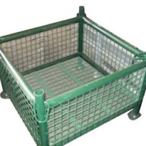 Cage Pallets | Turbo Scaffolding