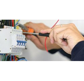 Electrical Contracting | S & R Electrical