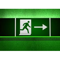 Emergency Lighting | S&R Electrical