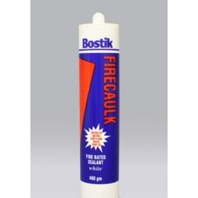 Sealant | Bostik Firecaulk