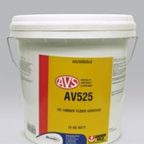 Timber Floor Adhesive | AV 525 Polyurethane
