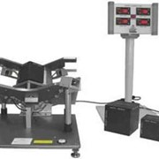 Hylec Controls' Cube Measuring Station - Hylec Concrete