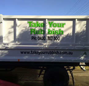 Business Waste Removal