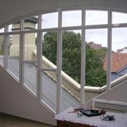 Retrofit Double Glazing | Magnetite