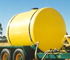 4000L Cylindrical Tank