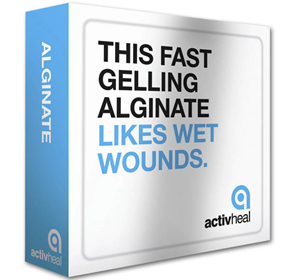 Wound Dressing | Activheal Alginate