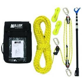 Safety Rescue Equipment | Miller Huntsman