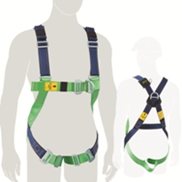 Safety Harness | Miller Polyester