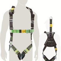 Safety Harness | Miller Revolution