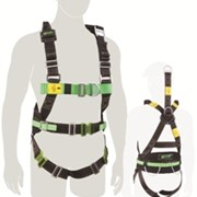 Safety Harness | Miller Miners