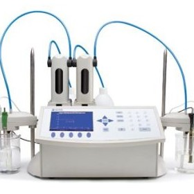 Automatic Titration System | HI 902C
