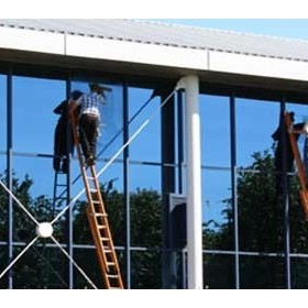 Window Cleaning | Commercial Services