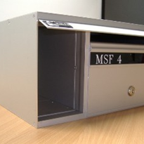 Mailsafe Mailboxes | MSF4