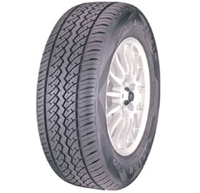 Radial 4WD Tyres