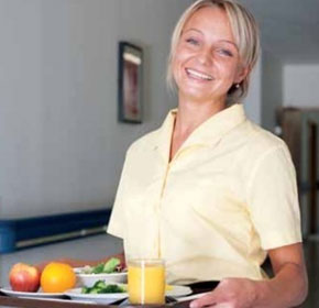 Facilitiy Management | Food & Support Services