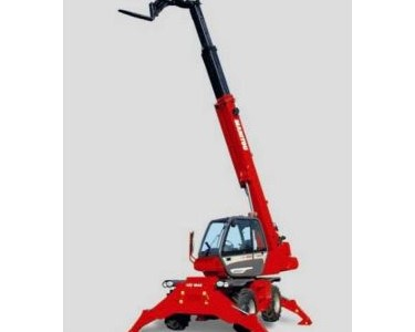 Rotating Telehandler | MRT 1440 Easy