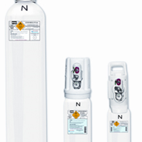 Medical Oxygen Cylinders | Presence™