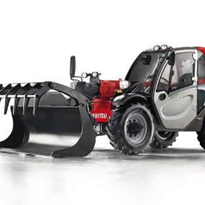 Fixed Telehandler | MLT 625 - 75H