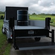 Hydraulic Lifts | Tommy Gate | G2 Dual-Drive Series