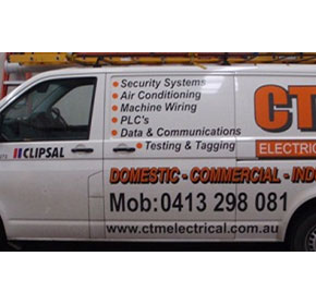 Electrical Services | Commercial & Industrial
