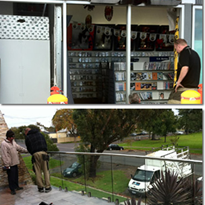 Glass Installation & Repair | Shopfronts