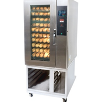 Bakery Equipment | Bakery Convention Ovens | Moffat FG150