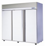 Bakery Equipment | Artisan Bakers Buddy Three Door Bakery Freezers