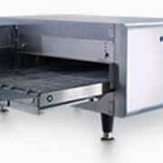 Pizza Equipment | Ventless Electric Conveyor Pizza Oven