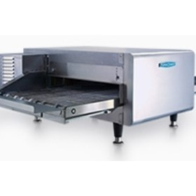 Pizza Equipment | Turbochef Ventless Electric Conveyor Pizza Oven